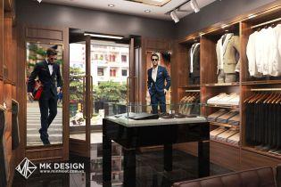 Top shop thời trang nam cao cấp tại quận 7, TP.HCM