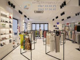 Top shop thời trang nữ cao cấp tại Quận 7, TP.HCM