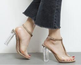 Top shop bán giày cao gót nữ giá rẻ chất lượng tại Gò Vấp, TpHCM
