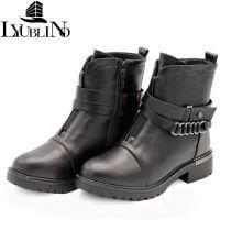 Top shop bán giày boot nữ giá rẻ chất lượng tại Tân Bình, TpHCM