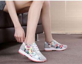 Top shop bán giày thể thao nữ cao cấp chất lượng tại Bình Chánh, TpHCM