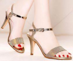 Top shop bán giày cao gót nữ cao cấp chất lượng tại Gò Vấp, TpHCM