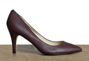 Top shop bán giày cao gót nữ cao cấp chất lượng tại Bình Chánh, TpHCM