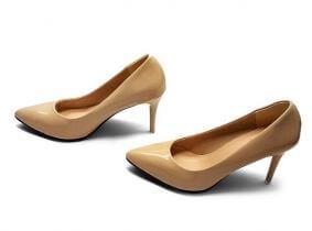 Top shop bán giày cao gót nữ cao cấp chất lượng tại Bình Tân, TpHCM