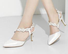Top shop bán giày cao gót nữ cao cấp chất lượng tại Cần Giờ, TpHCM