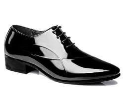 Top shop bán giày tây nam cao cấp chất lượng tại Bình Thạnh, TpHCM