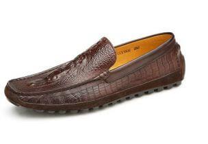 Top shop bán giày mọi nam cao cấp chất lượng tại Nhà Bè, TpHCM