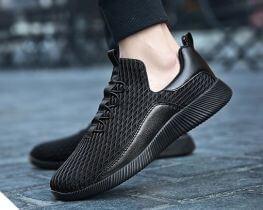 Top shop bán giày thể thao nam cao cấp chất lượng tại Gò Vấp, TpHCM