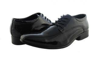 Top shop bán giày tây nam tại Thủ Đức, TpHCM