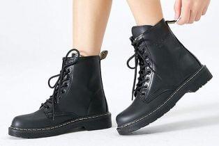 Top shop bán giày boot nữ cao cấp chất lượng tại Quận 4, TpHCM