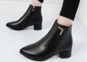 Top shop bán giày boot nữ cao cấp chất lượng tại Quận 5, TpHCM