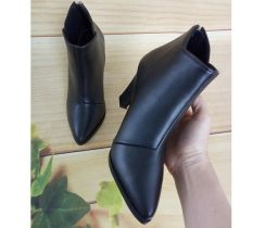 Top shop bán giày boot nữ cao cấp chất lượng tại Quận 7, TpHCM