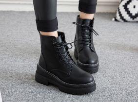 Top shop bán giày boot nữ giá rẻ chất lượng tại Quận 1, TpHCM