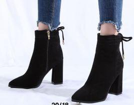 Top shop bán giày boot nữ giá rẻ chất lượng tại Quận 11, TpHCM