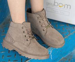 Top shop bán giày boot nữ giá rẻ chất lượng tại Quận 3, TpHCM