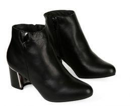 Top shop bán giày boot nữ giá rẻ chất lượng tại Quận 8, TpHCM