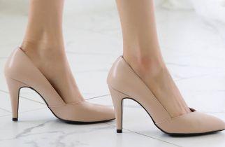 Top shop bán giày cao gót nữ giá rẻ chất lượng tại Quận 2, TpHCM