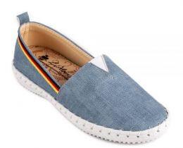 Top shop bán giày lười nữ cao cấp chất lượng tại Quận 10, TpHCM