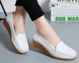 Top shop bán giày lười nữ cao cấp chất lượng tại Quận 2, TpHCM