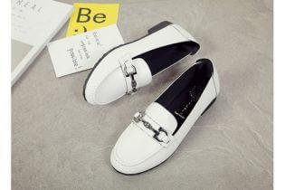 Top shop bán giày lười nữ cao cấp chất lượng tại TpHCM