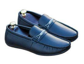 Top shop bán giày mọi nam cao cấp chất lượng tại Quận 5, TpHCM