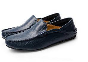 Top shop bán giày mọi nam cao cấp chất lượng tại Quận 8, TpHCM