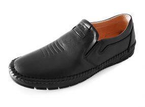 Top shop bán giày mọi nam tại Quận 1, TpHCM