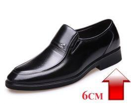 Top shop bán giày tăng chiều cao nam cao cấp tại Quận 11, TpHCM