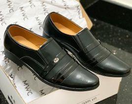 Top shop bán giày tây nam cao cấp chất lượng tại Quận 4, TpHCM