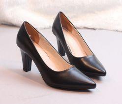 Top shop bán giày tây nữ cao cấp chất lượng tại Quận 1, TpHCM