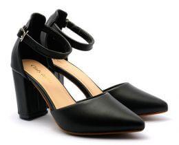 Top shop bán giày tây nữ cao cấp chất lượng tại Quận 2, TpHCM