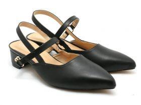 Top shop bán giày tây nữ cao cấp chất lượng tại Quận 3, TpHCM