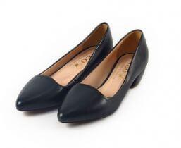 Top shop bán giày tây nữ cao cấp chất lượng tại Quận 4, TpHCM