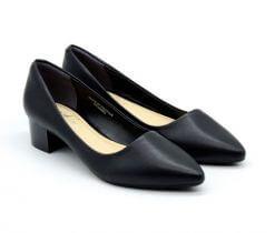 Top shop bán giày tây nữ cao cấp chất lượng tại Quận 5, TpHCM