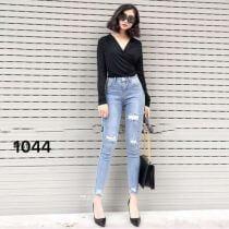 Top shop bán quần jeans nữ cao cấp tại Quận 8, TP.HCM