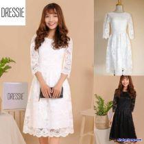 Top shop bán váy đầm dự tiệc cho nữ giá rẻ tại Quận 8, TP.HCM