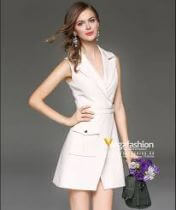 Top shop bán váy đầm vest cao cấp tại Quận 2, TP.HCM