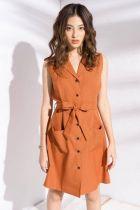 Top shop bán váy đầm vest giá rẻ cho nữ tại Quận 2, TP.HCM