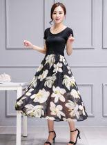 Top shop bán váy đầm xòe cao cấp cho nữ tại Quận 7, TP.HCM
