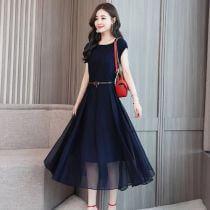 Top shop bán váy đầm xòe cao cấp cho nữ tại Quận 8, TP.HCM