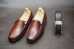Top shop bán giày mọi nam tại Củ Chi, TpHCM