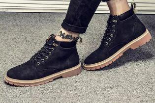 Top shop bán giày boot nam tại Hóc Môn, TpHCM
