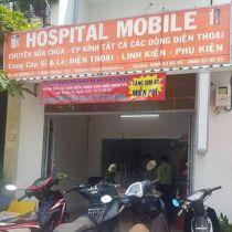 Cửa hàng sửa chữa điện thoại Hospital Mobile