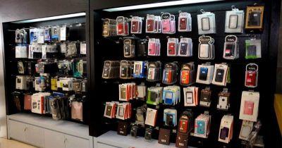 Top cửa hàng phụ kiện điện thoại tại Quận 9, TP.HCM