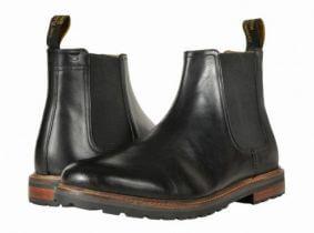 Top shop bán giày boot nam tại Quận 2, TpHCM