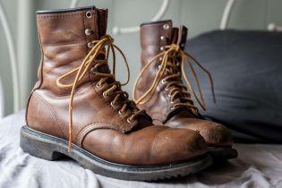 Top shop bán giày boot nam tại Quận 3, TpHCM