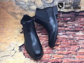 Top shop bán giày boot nam tại Quận 1, TpHCM