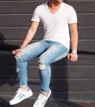 Top shop bán quần jean nam giá rẻ tại Quận 9, TP.HCM
