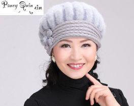 Top shop bán mũ nón nữ giá rẻ uy tín tại Củ Chi, TPHCM