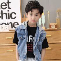 Top shop bán quần áo bé trai giá rẻ uy tín tại Gò Vấp, TPHCM